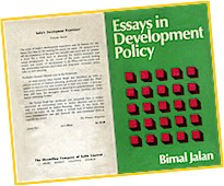 Essays in Development Policy